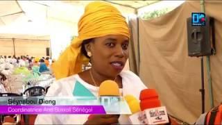 """Thiès : Les femmes de """"And suxxali Sénégal"""" dénoncent  la réccurence des viols et meurtres"""