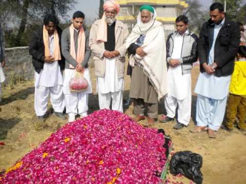 MIAN Barkat Hussain Missa kaswal (GUJARKHAN)