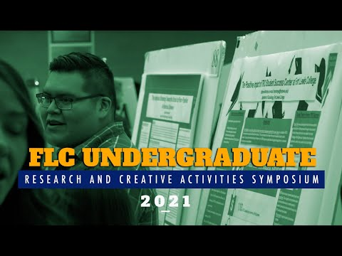 Thumbnail for 2021 FLC Student Symposium Introduction