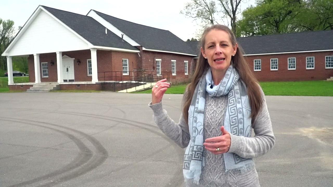 Suzan Hicks Leader of Local & Global Outreach at Fellowship Bible Church