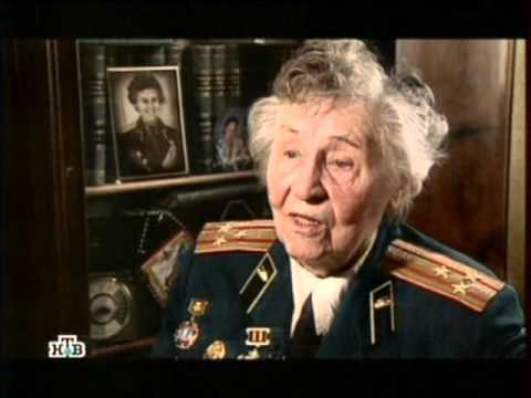 Женщина танкист