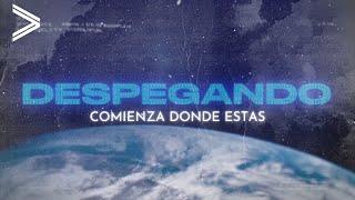 COMIENZA DONDE ESTAS | HopeUC Español En Vivo