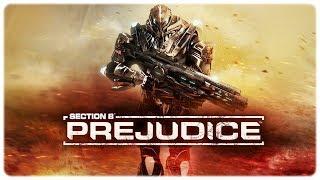 Section 8: Prejudice (PC) Longplay   Walkthrough