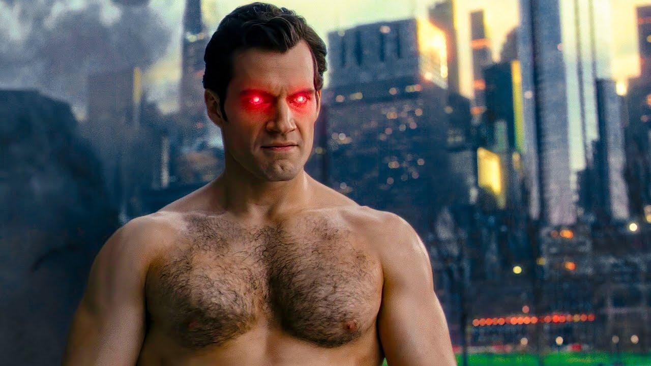 "Download Superman vs Justice League - Fight Scene - Superman ""I KNOW YOU"" - Justice League (2017) Movie Clip"