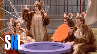 Hamsters - SNL