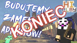 Budujemy zamek adminów!   hiplay pl #5 KONIEC!