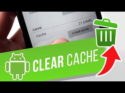 How To Clear App Data And Cache On Android
