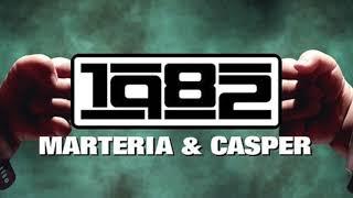 Marteria & Casper - Omega