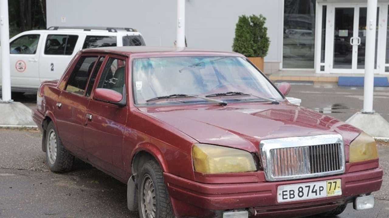 Car Ivan Kalita 38