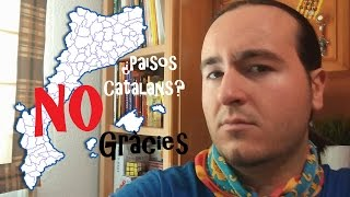¿països catalans? No, gràcies.