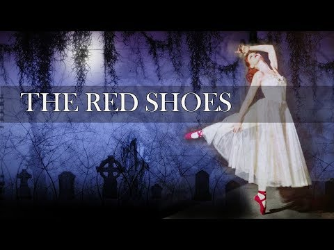 The Red Shoes - Bizarre Fairy Tale Audiobook Written By Hans Christian Andersen