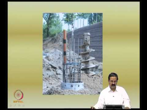 Mod-06 Lec-15 Heating and freezing methods, Blasting methods