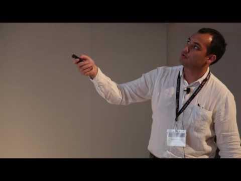 Nicholas Funai - Using quantum energy teleportation to create exotic spacetimes