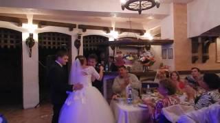 Слова благодарности родителям на нашей свадьбе