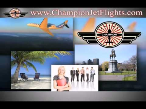 Airplane Rentals - Aircraft Leasing - Private Jet Charters
