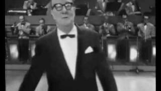 Billy Cotton Bandshow Part One from 1964 BBC