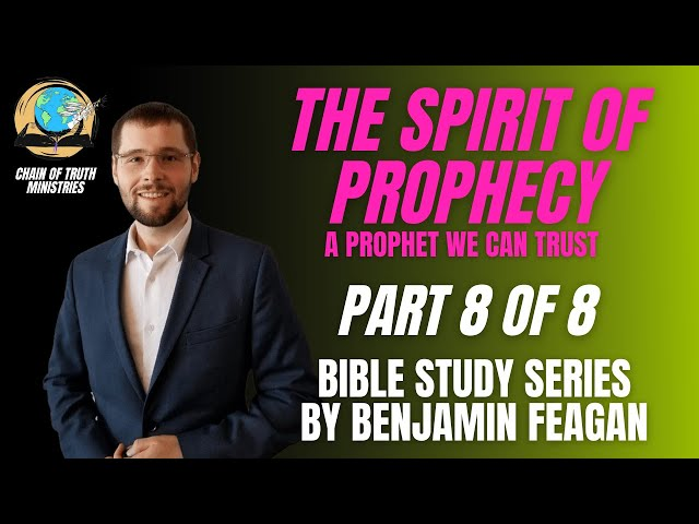 PILLARS OF THE FAITH | Does God have a prophet for these last days?