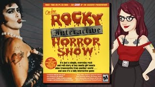 The Rocky INTERACTIVE Horror Show