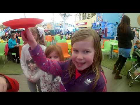 Butlins Minehead Review