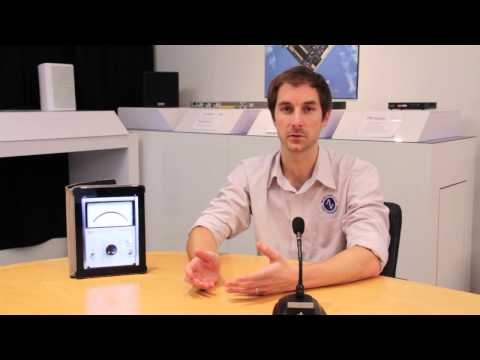 Room Acoustics for Conference Rooms Part 1: Noise and Reverberation Time