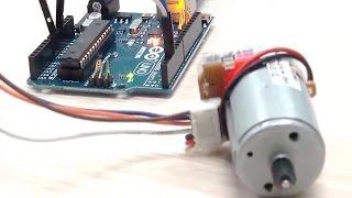 Đọc Encoder - Lập trình nhúng LabVIEW cho Arduino #11