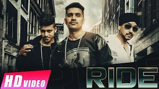 New Punjabi Songs 2016 | Ride | Bomio ft. Mandy Birgi | Birgi Veerz | Eiaar | Shemaroo Punjabi