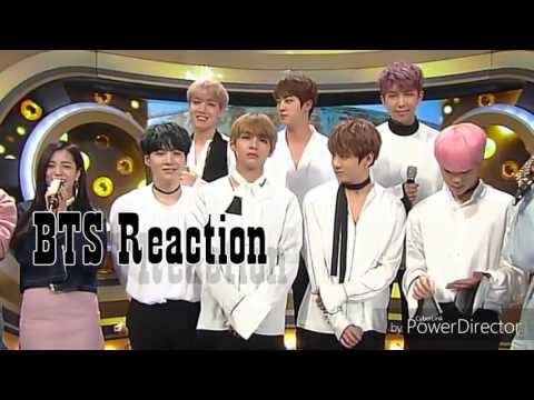 Free Download Bts Reaction At Jisoo Singing Spring Day Mp3 dan Mp4
