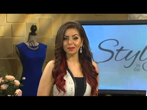 """""""Style In The City"""" Series Premiere Episode 1"""