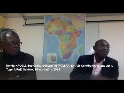 Togo: convertir la révolte en révolution en renforçant les capacités insurrectionnelles du peuple