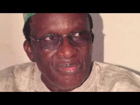 Lawyer Ousman Sillah...part 2