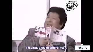 [ Hay TV ] Giang Hồ Nhật Bản - Thằng Nào Nhiều Mực Thằng Đó Làm Đại Ca