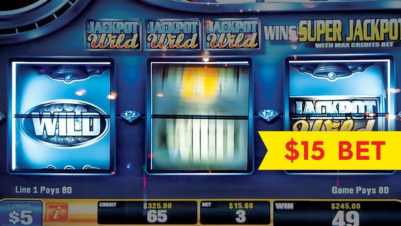 u spin to win slot machine