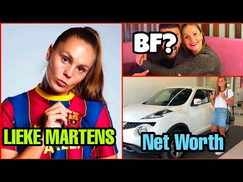 Download Lieke Martens (Football Player) Age, Boyfriend, Family, Income, Lifestyle    2021    FK creation