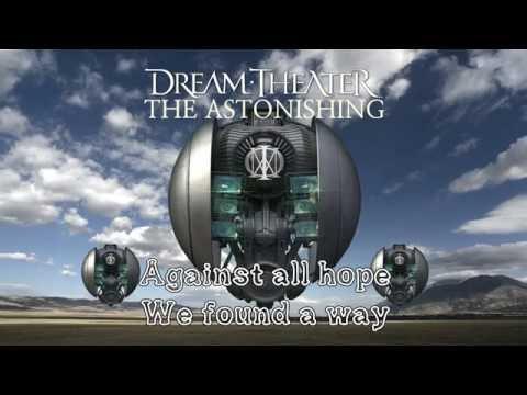 Dream Theater - Chosen (Lyrics)