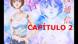 Sakura Mail - Capítulo 2 - Audio Español (HD)