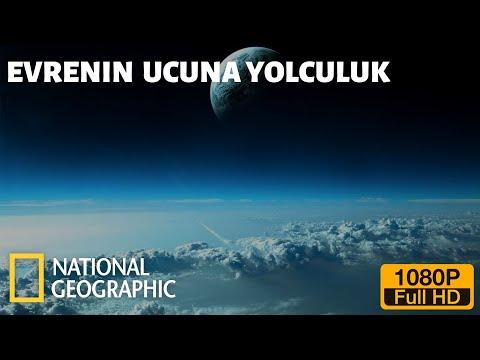 Uzay ve Bilim Belgeseli İzle