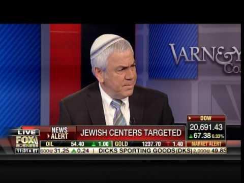 David Rubin: Threat Today in America Is Islamo-Nazis and Lefto-Nazis