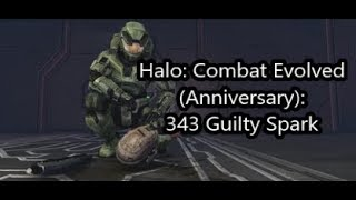 343 Guilty Spark (Halo: Combat Evolved Anniversary)