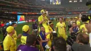 ICC Cricket World Cup Final