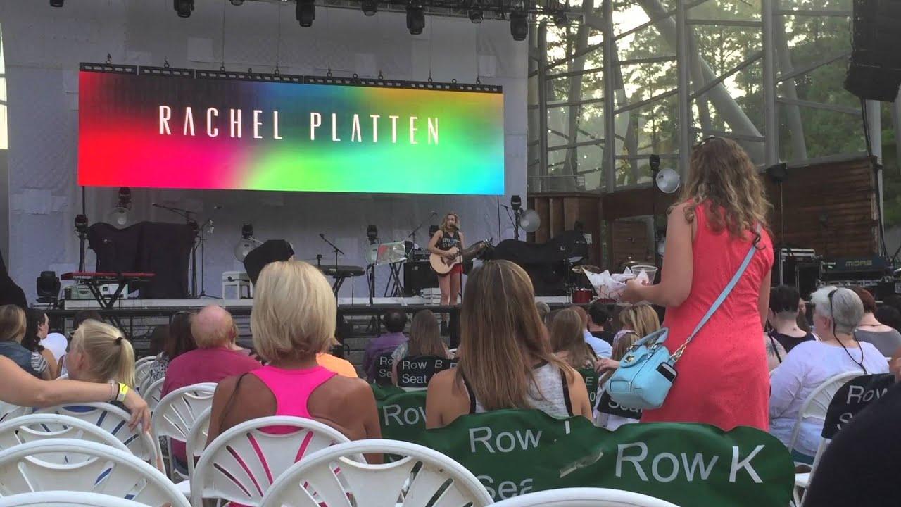 Rachel Platten's Concert & Tour History | Concert Archives