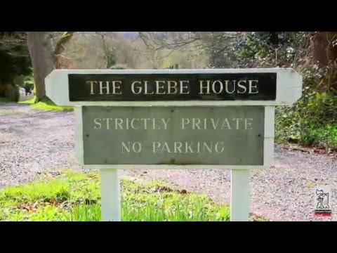 The glebe house project