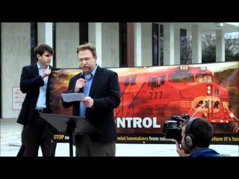 NC: Chris Kromm says extremist NCGA agenda wouldn't fly without Art Pope's money