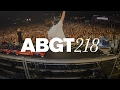 Group Therapy 218 with Above & Beyond, Thomas Schwartz and Fausto Fanizza