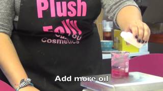 Plush Folly Lip Gloss Thumbnail