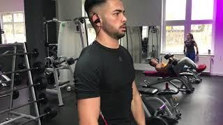 Ali & Javad Fitness Training
