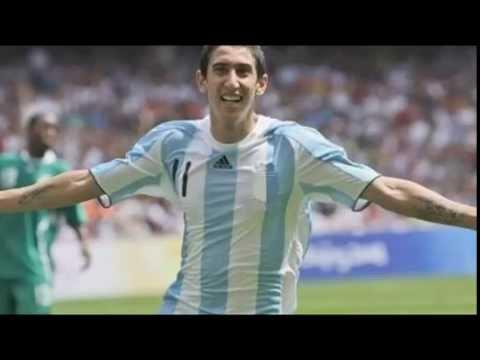 Argentine vs Suisse - Coupe du monde 2014  [01- 07- 2014] HD