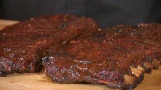 Umami BBQ Spare Ribs Recipe!