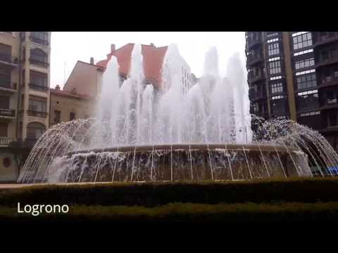 Places to see in ( Logrono - Spain )