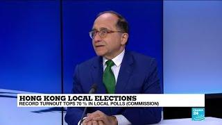 Hong Kong local elections: Will Beijing change tack?