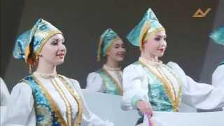 Татарский танец \